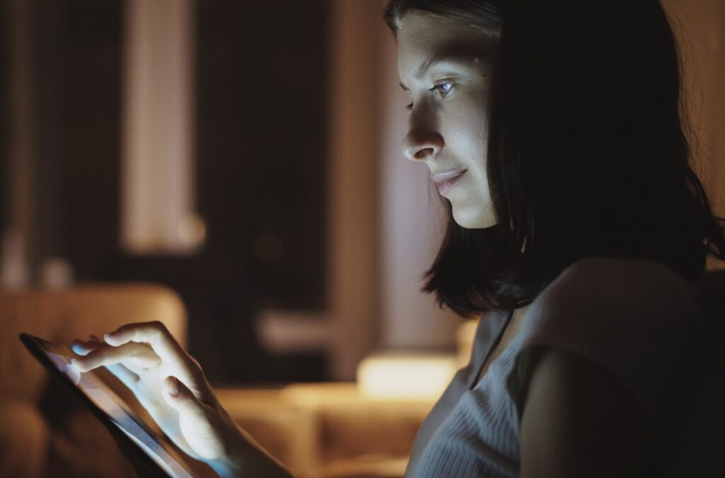 Do You Suffer From Revenge Bedtime Procrastination?